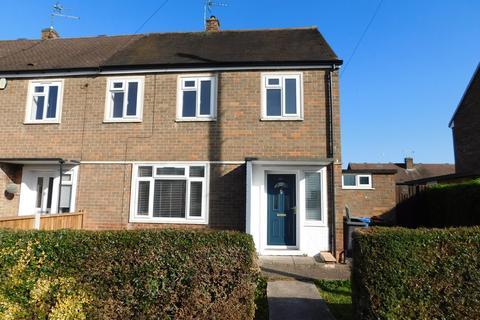 3 bedroom semi-detached house to rent - Cricklewood Road, Mackworth