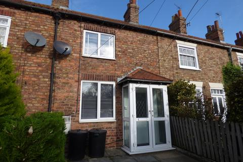 2 bedroom terraced house to rent - Newmarket, Louth, LN11 9HH