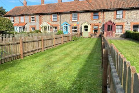 2 bedroom cottage for sale - Chapel Street, Southrepps