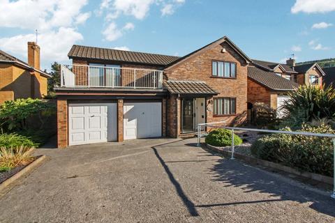 3 bedroom detached house for sale - Bryn Twr, Abergele