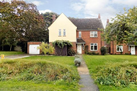 4 bedroom detached house for sale - Hautbois Road, Badersfield, Norwich