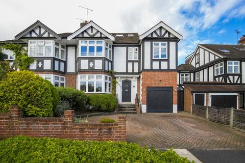 5 bedroom semi-detached house for sale - Worcester Crescent, Woodford Green