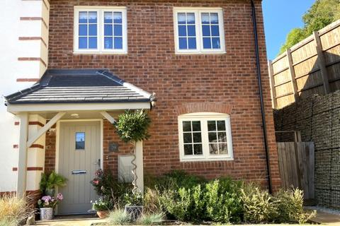 3 bedroom house to rent - 20 The Holt ,Binton, Stratford Upon Avon CV37 9UE