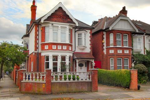 7 bedroom detached house for sale - Oakley Avenue, W5