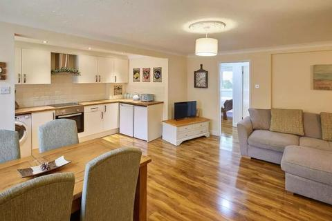 2 bedroom apartment to rent - Meridian Place, London