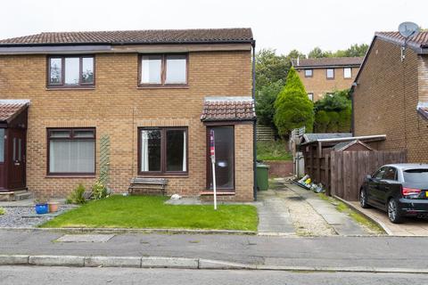 2 bedroom semi-detached house for sale - Meadowburn Ave, Lenzie