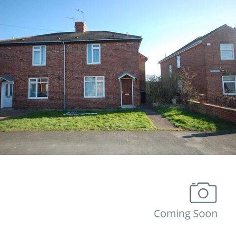 3 bedroom semi-detached house for sale - Grange Crescent, Coxhoe