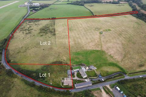 Land for sale - Sandown Road, Bembridge