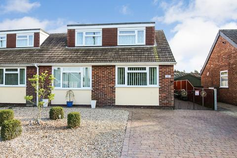 4 bedroom chalet for sale - Cere Road, Sprowston, Norwich