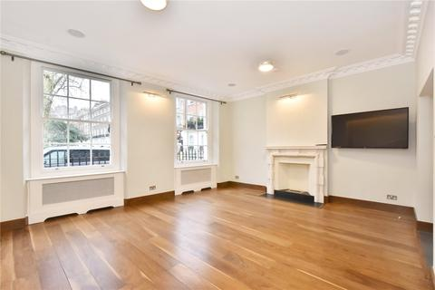1 bedroom flat to rent - Connaught Square, Hyde Park, London