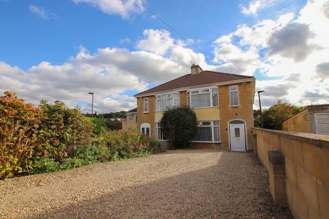 3 bedroom semi-detached house for sale - Southdown Road, Southdown, Bath