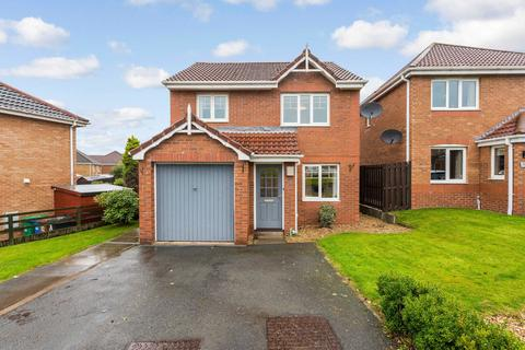 3 bedroom detached house for sale - 90 Dover Heights, Dunfermline, KY11 8HS