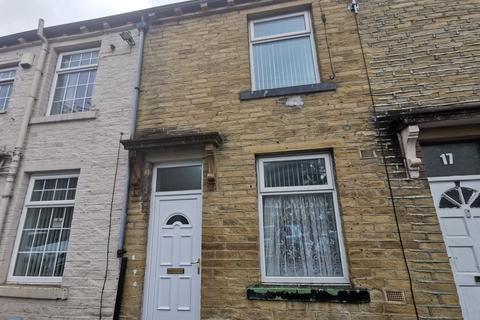 2 bedroom terraced house to rent - Thorn Street, Bradford, BD8