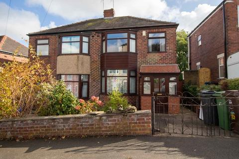 3 bedroom semi-detached house to rent - Seagrave Crescent, Sheffield