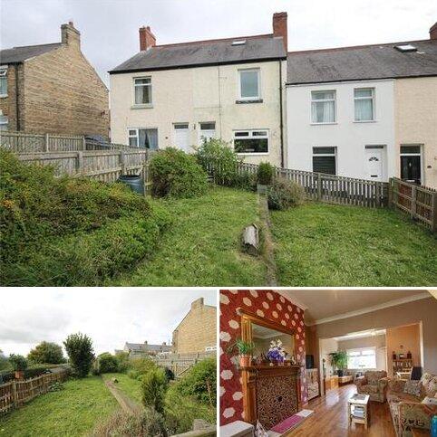 2 bedroom terraced house for sale - Humber Street, Chopwell, Newcastle upon Tyne, NE17