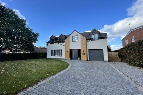 5 bedroom detached house for sale - Edgehill, Darras Hall, Ponteland, Newcastle Upon Tyne, NE20