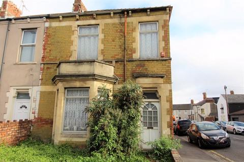4 bedroom end of terrace house for sale - Penarth Road, Cardiff, CF11 6FR
