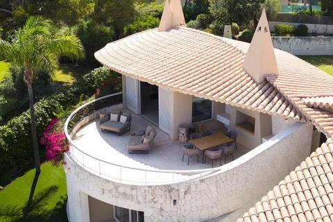 11 bedroom villa - Mallorca, 07311, Spain