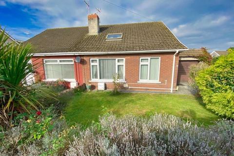 4 bedroom semi-detached house for sale - 11 Heol Croesty, Pencoed, Bridgend, CF35 5LR