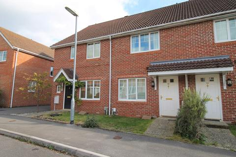 2 bedroom terraced house to rent - Reynolds Street, Elvetham Heath, Fleet, GU51