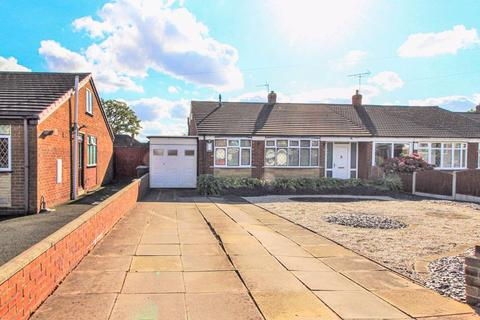 3 bedroom semi-detached bungalow for sale - Huthill Lane, Great Wyrley, WS6 6PB