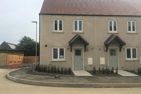 3 bedroom end of terrace house for sale - Jenners Yard, Stones Farm, Cricklade, Wiltshire, SN6 6FU