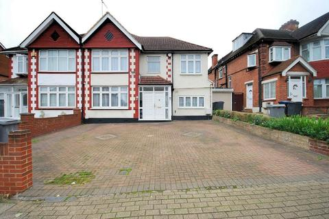 5 bedroom semi-detached house for sale - WEMBLEY PARK DRIVE, WEMBLEY, MIDDLESEX, HA9 8HA
