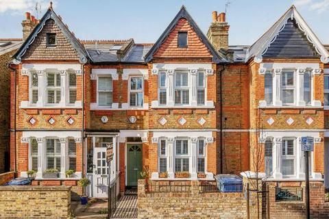 4 bedroom terraced house for sale - Cumberland Road, Hanwell, London, W7 2EH