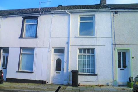 3 bedroom terraced house to rent - Morlais Street, Pentrebach, CF48 4BS
