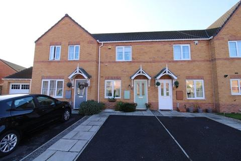 2 bedroom townhouse for sale - 4 Smallbridge Close, Monk Bretton, Barnsley, S71 5SL