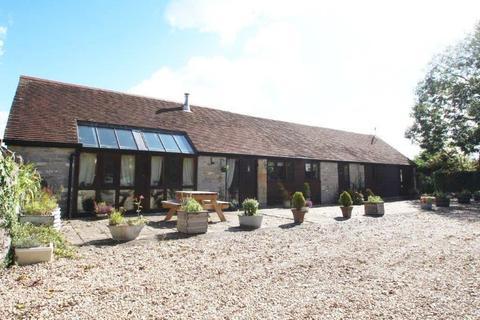 3 bedroom barn conversion for sale - Bengrove Barn, Wraxall, Wraxall , BA4