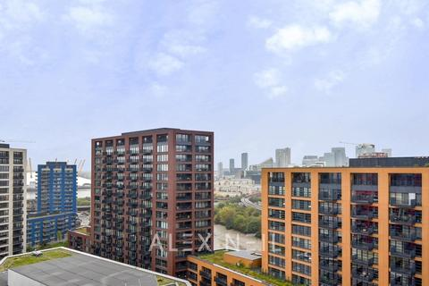 2 bedroom duplex for sale - Lookout Lane, Canary Wharf E14