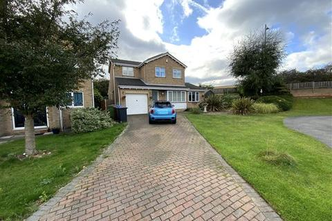 4 bedroom detached house for sale - Willingham Gardens, Sothall, Sheffield, S20 2PE