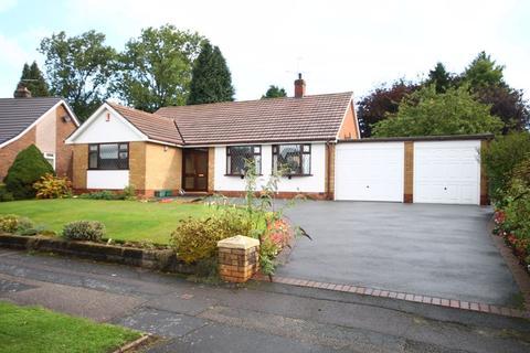 2 bedroom detached bungalow for sale - Repton Drive, Westlands