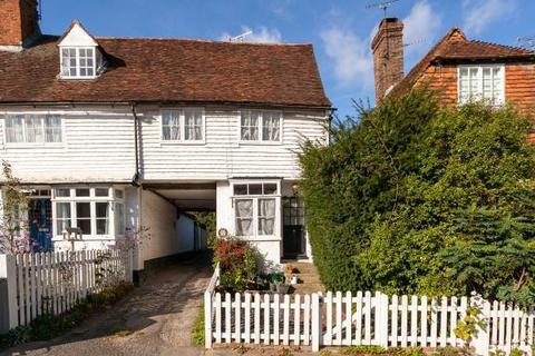 3 bedroom cottage for sale - , High Street, Cranbrook, Kent TN17 3EJ