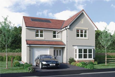 4 bedroom detached house for sale - Plot 98, Mackie at Edgelaw, Lasswade Road EH17