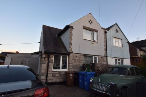 3 bedroom house for sale - Glossop Street, Derby