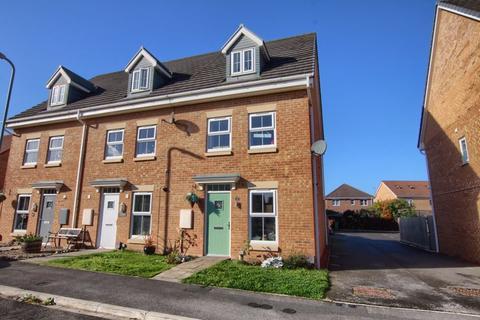 3 bedroom terraced house for sale - Hillway, Ingleby Barwick