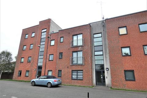 1 bedroom apartment to rent - Penstock Drive, Stoke-on-Trent, Staffordshire, ST4 7GF