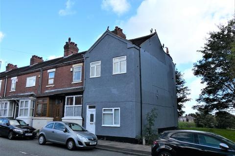 1 bedroom flat to rent - Ground Floor Flat, Victoria Street, Hartshill, Stoke-on-Trent, ST4 6EH