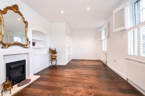 3 bedroom maisonette to rent - Ryculff Square Blackheath SE3