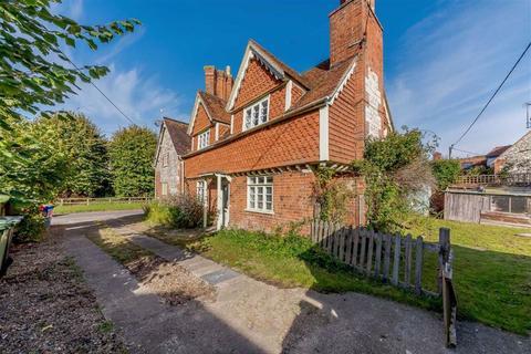 4 bedroom cottage for sale - Village Hall Cottage/Estate Office, Kingston Lisle, OX12