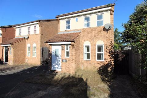 3 bedroom detached house to rent - Biggart Close, Chilwell, Nottingham, NG9 6NN