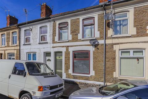 3 bedroom house for sale - Treharris Street, Roath, Cardiff