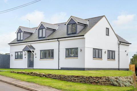4 bedroom detached house for sale - Long Buckby, Northamptonshire