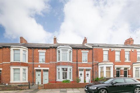 3 bedroom maisonette for sale - Delaval Terrace, Gosforth, Newcastle upon Tyne