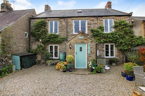 5 bedroom semi-detached house for sale - Harmby, Leyburn