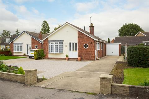 2 bedroom detached bungalow for sale - Stablers Walk, Earswick, York