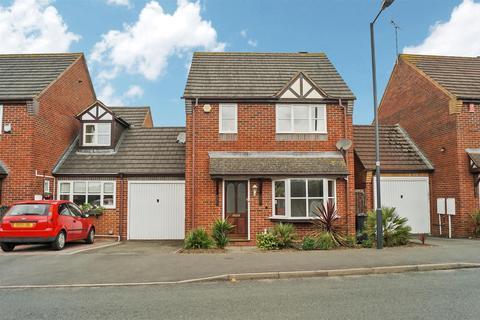 3 bedroom detached house for sale - Dobson Lane, Whitnash, Leamington Spa