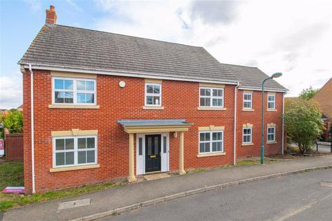 5 bedroom detached house to rent - Cosway Place, Grange Farm, Milton Keynes